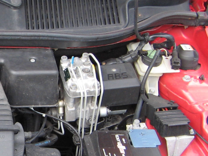 systemy bezpieczenstwa w samochodzie
